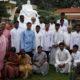 Misión en India
