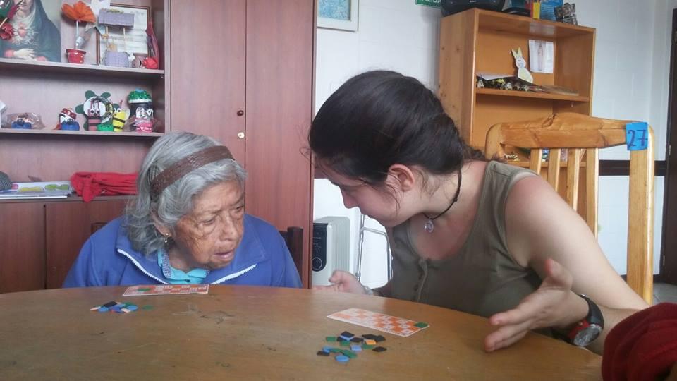Voluntariado en Quito